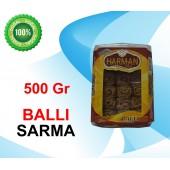 BALLI SARMA 500 GR