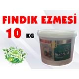 FINDIK EZMESİ 10 KG