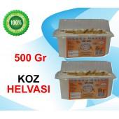 Koz Helvası 500 Gr