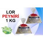 LOR PEYNİRİ 1 KG