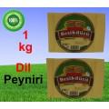 DİL PEYNİRİ 1 KG