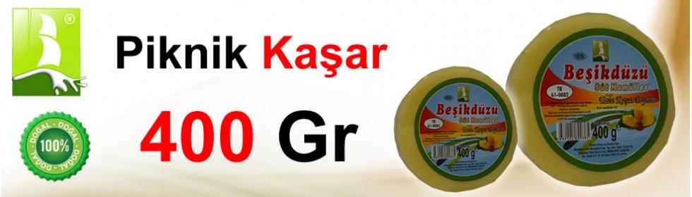 Piknik Kaşar 400 gr
