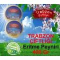 TRABZON ÇİFTLİĞİ Eritme Peyniri 400 gr