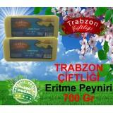 TRABZON ÇİFTLİĞİ 700 Gr Blok Eritme Peyniri